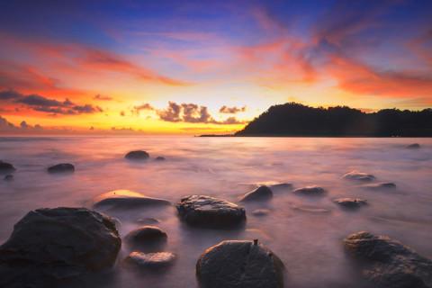 De verborgen eilanden van Thailand