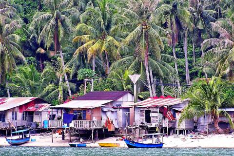 Zeven bijzondere plekken in Zuid-oost Azië
