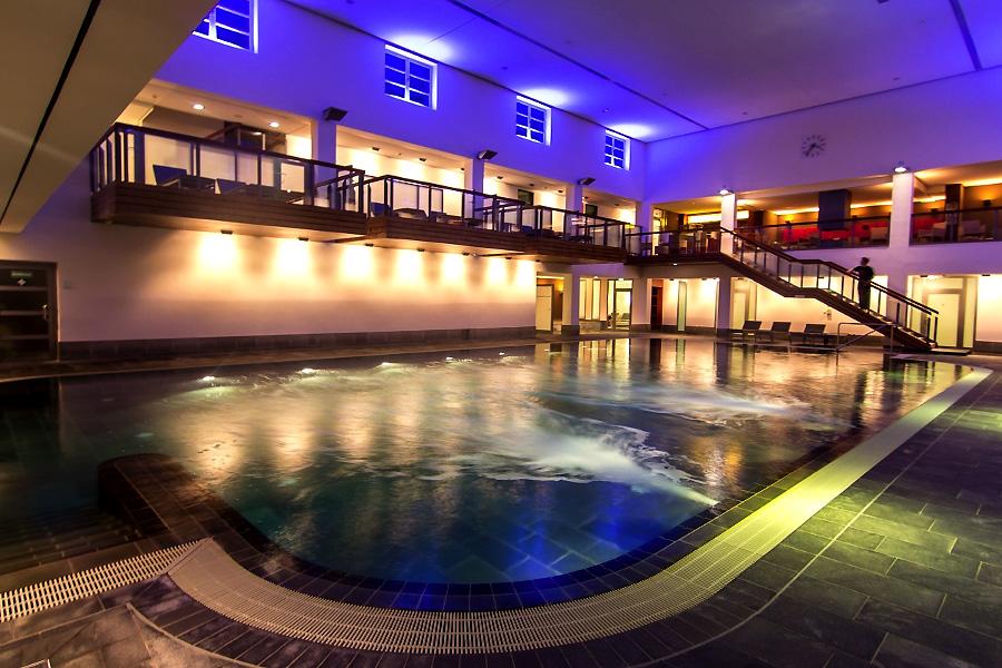 Wellness Norderney Hotel