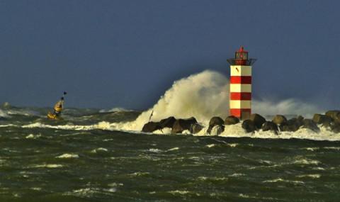Storm kijken in Nederland doe je hier…