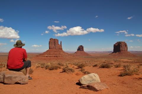 5 tips voor een bezoek aan Amerika's Nationale Parken