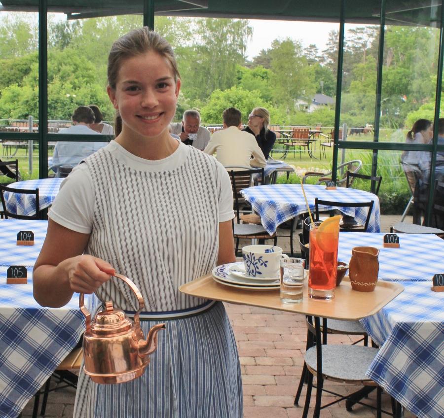 Recepten Scandinavische Keuken Zoeken : Eet mee met de Zweden in hun prachtige tuinen – ECKTIV