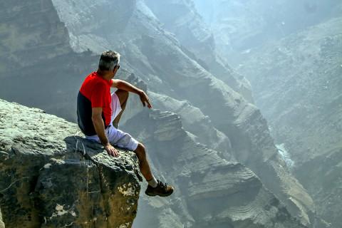 Winterwandelen in Oman, top 10 bestemming Lonely Planet 2017