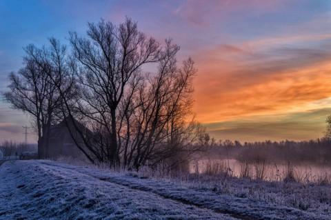 Afbeeldingsresultaat voor winter nederland