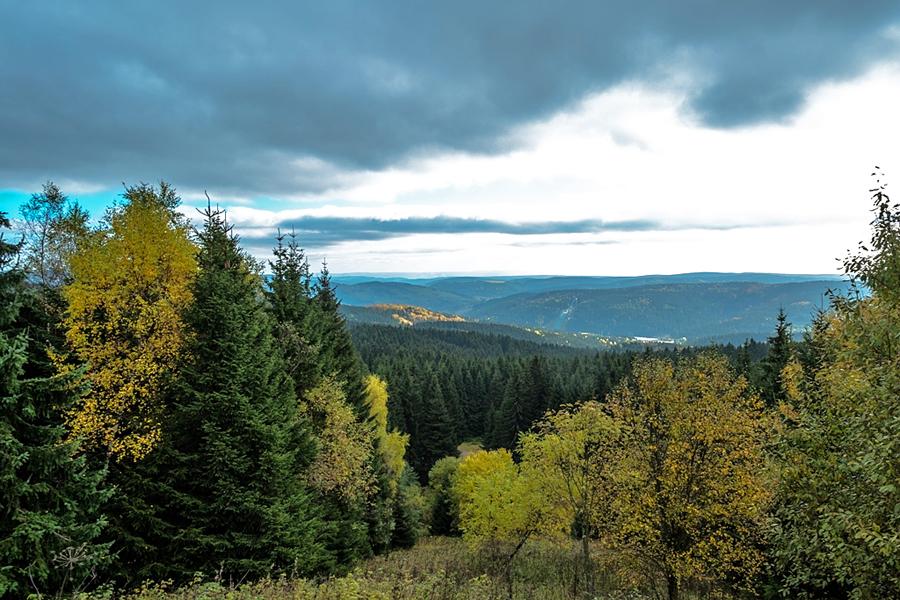 uitzicht-Kammweg