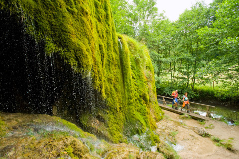 Wandelvakantie Eifelsteig van Blankenheim naar Gerolstein