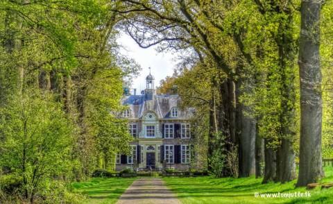 4 sept: Landgoederen & Kastelentocht Vorden