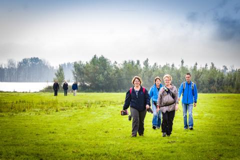 17 sept: Hartstocht Wandeling De Biesbosch voor de Hartstichting