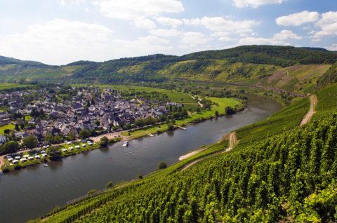 Win een 5-daagse wandelreis naar Duitslands mooiste wandelroute 2016