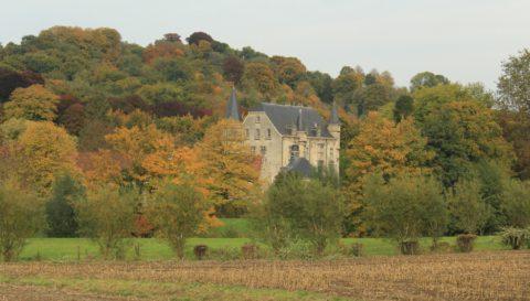 De ideale uitvalsbasis voor Limburgse herfstwandelingen