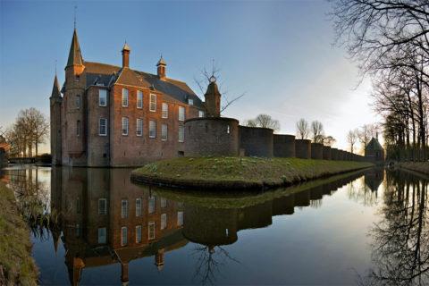 5 & 6 nov: Snerttocht in de Utrechtse buitengebieden