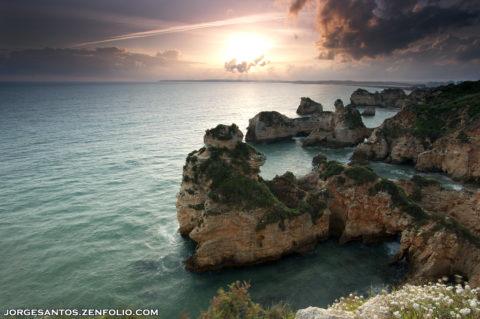 Winter wandeltip: de Algarve