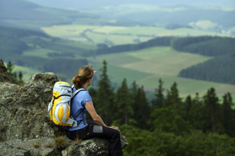 10 redenen om de Rothaarsteig te lopen