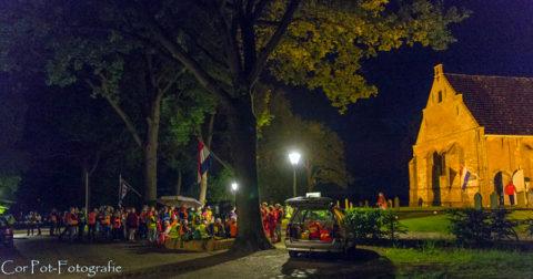9 juni: Nachtswalkerstocht Fryslân