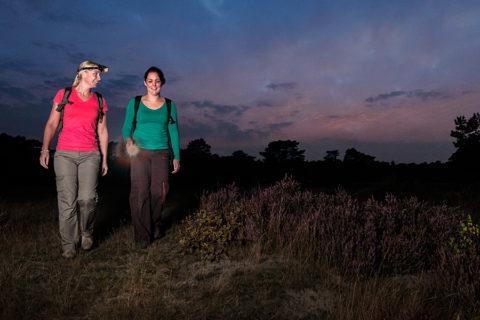 17 juni: Midzomernachtloop 2017. Loop mee voor de natuur.
