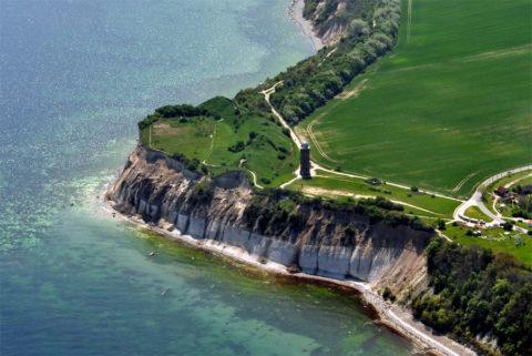 Fietsvakantie de Grote Oostzee Tour inclusief Rügen