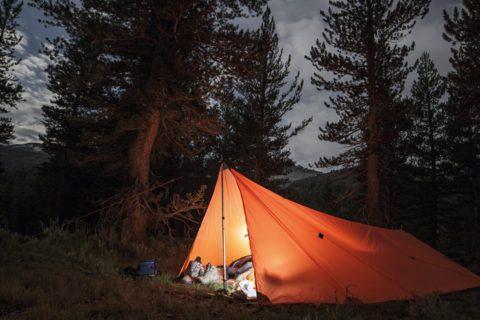 7 t/m 9 juli: Wild kamperen in Natuurpark Lelystad