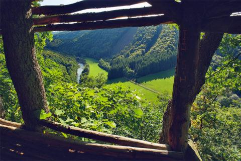 De vier mooiste beekwandelingen langs de Duits-Luxemburgse grens