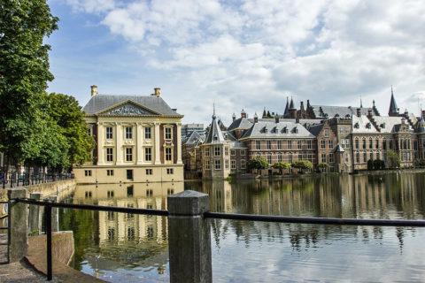 Actueel: Storytrail stadswandeling door Den Haag