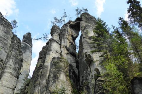 Wandelland Tsjechië, natuurgebied Broumovsko gecheckt en…TOP!
