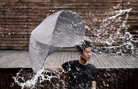 De nieuwste Regen-gadget