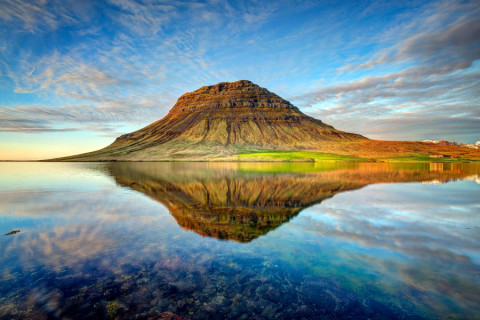 Ontdek Snaefellsness, IJsland in het klein