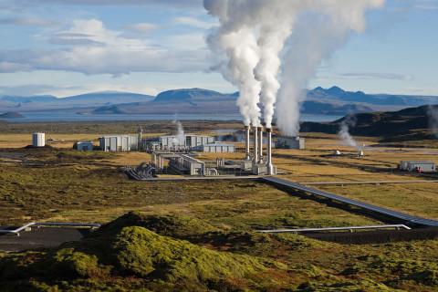 IJslands Energie: Een Natuurlijke Goudmijn