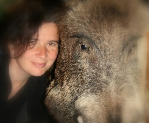 Ecktiv Hero: Anne van der Feest