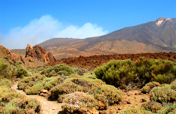 El-Teide-Nationaal-Park