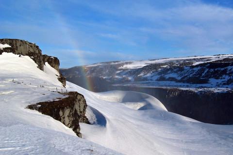 Weekthema: IJsland all year