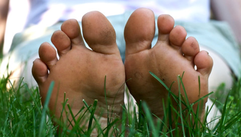 Zijn je voeten klaar voor de actieve zomermaanden?