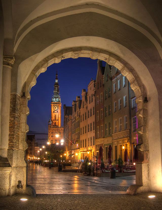1446-Gdansk-Mariacka-Michae