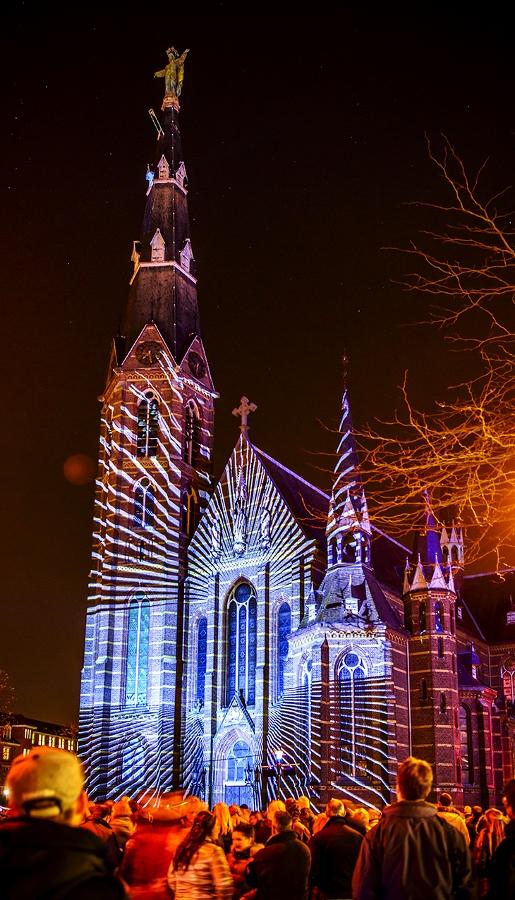 The Macula-Augustijnenkerk (foto John Mulders)