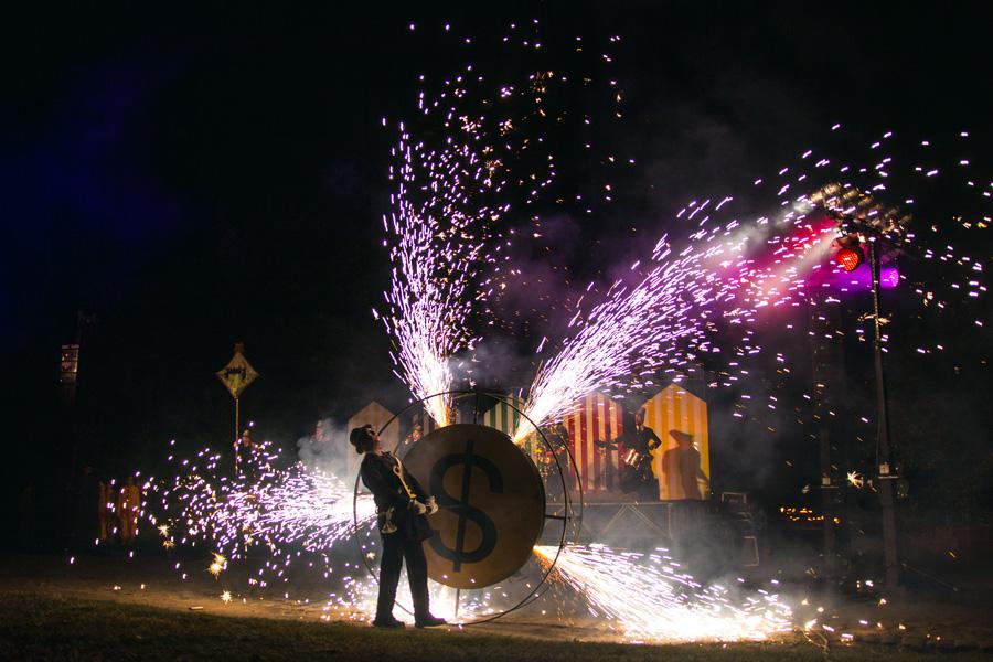 Gdansk-straatfestival-door