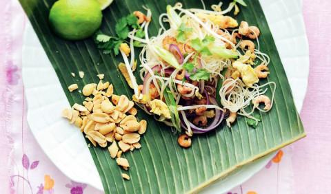 Thaise recepten voor thuis