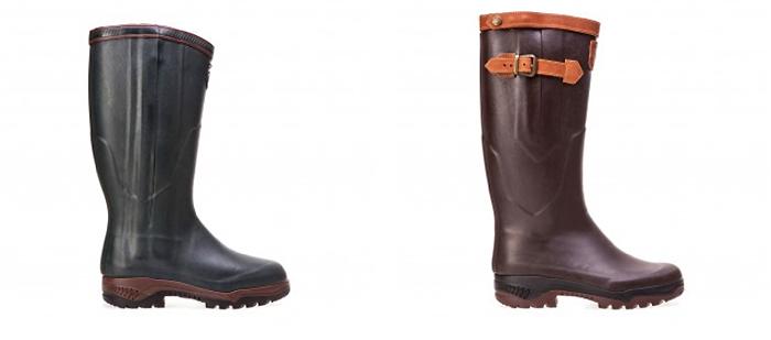 Rubber-Boots-Parcours