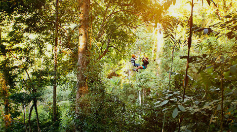 TOP 10 outdoor activiteiten in Thailand