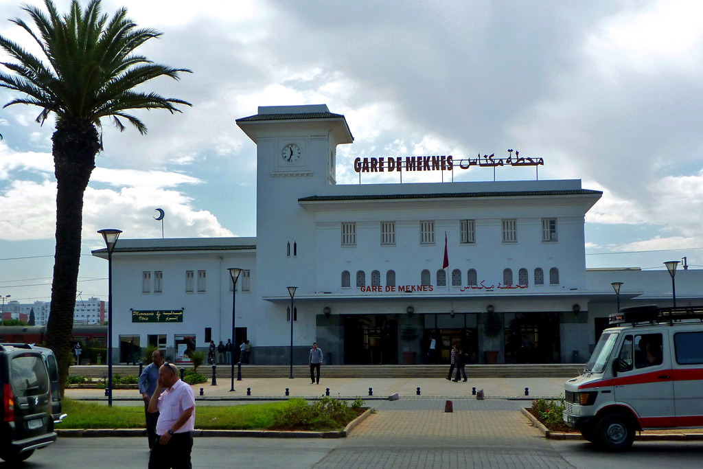 ActiveSteve-Station-Meknes