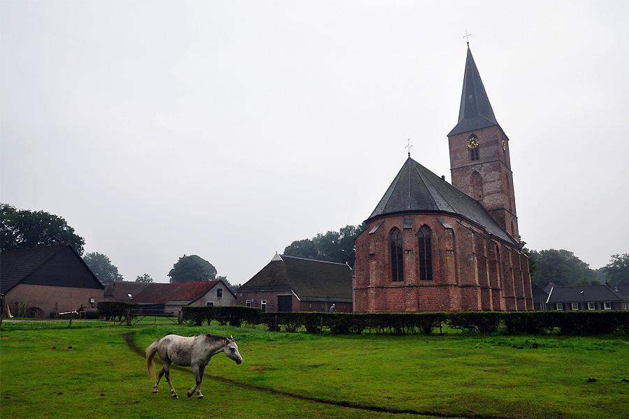 Jacobuskerk-Rolde