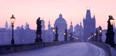 Blog 'Ontsnappen aan kerst in Praag'