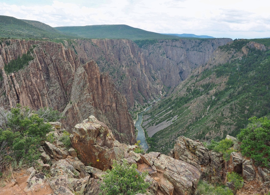 Black Canyon North Vista Trail