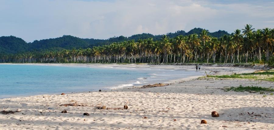 Dominicana, Kleine Antillen (foto Siri B.L., flickr)