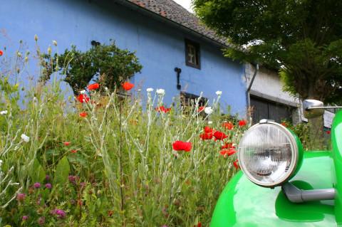 Nostalgisch weekendje: Zuid-Limburg ontdekken met een 2CV
