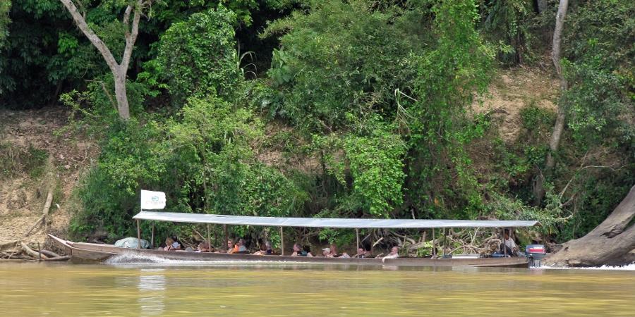 Taman Negara Maleisië (foto Petra Bax, bestemminginbeeld)