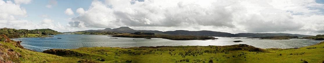 Loch Dunvegan (foto Rekre 89, flickr)