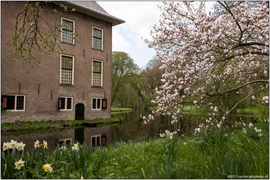 Huis te Linschoten (foto Jan de Boer, flickr)