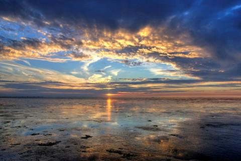 Het beste fotomoment voor Werelderfgoed Waddenzee