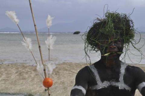 Zo zag het leven op Vanuatu eruit voordat de cycloon toesloeg