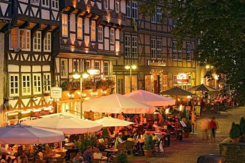 9 historische steden voor een romantische trip dichtbij huis