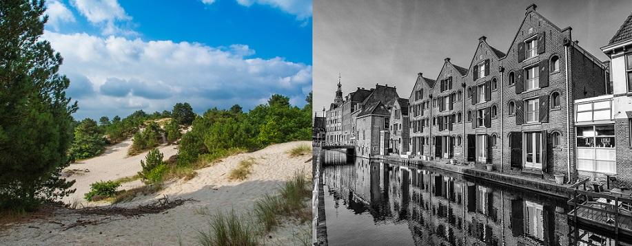 Foto John Wieland (duinen) en Nietnagel, flickr